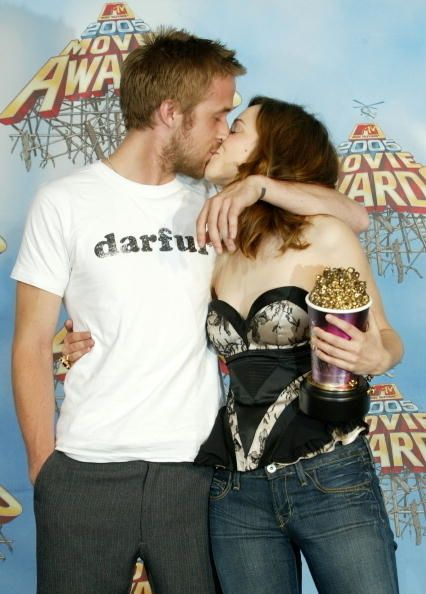 21 Reasons Ryan Gosling And Rachel McAdams Need To Get Back Together (via BuzzFeed)
