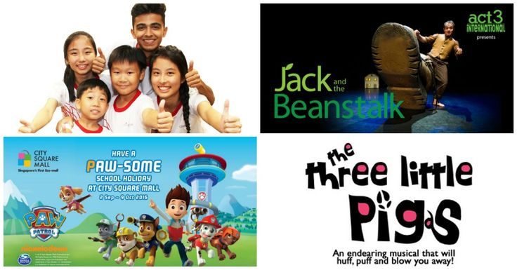 September School Holiday 2016: 12 Amazing Activities to Bust Your Children's Boredom – MindChamps Singapore