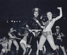 C. Moore Hardy - Sydney Sex and Subculture (historical hysterical and happy recollections of... C. Moore Hardy has always