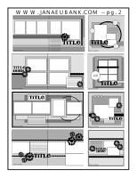lots of Jana E. sketches!!!! pg2: Scrappin Sketch, Crafts Scrapbook, Scrapbook Layout Sketch, Scrap Sketch, Janaeubanksketch Blogspot, Eubank Sketch, Jana Eubank, Scrapbook Sketch, Scrap Layout