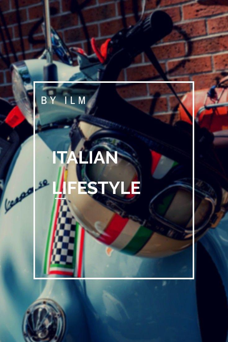 La Vie A L Italienne La Dolce Vita La Mode Made In Italy En 2020 La Dolce Vita Mode Italien