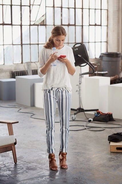 Me encantan estos pantalones: