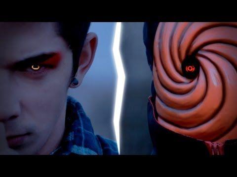 Naruto Live Action (avec Florian Nguyen et Aziatomik) - YouTube