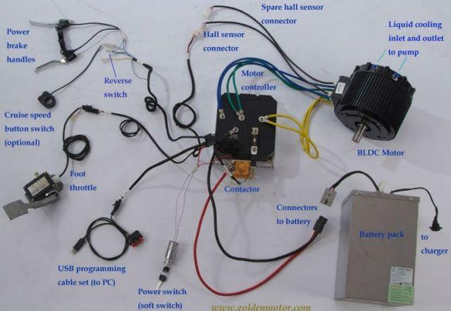 10kw electric car brushless dc motor wiring connection electrical10kw electric car brushless dc motor wiring connection electrical engineering blog