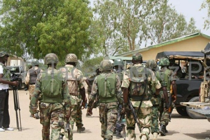 The Nigerian Army says it has sent troops for the beginning of Operation Crocodile Smile in the six Niger Delta states.  Maj.- Gen. Enobong Udoh the General Officer Commanding (GOC) 6 Division  The Force in Port Harcourt said this on Saturday while tending to troops to flag the beginning of the activity.  Udoh said the operation was certainty building watch instead of a show of power as broadly revealed.  Operation Crocodile Smile isnt a show of power however a certainty building watch that…