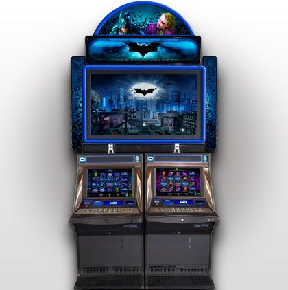 igt batman: dark night