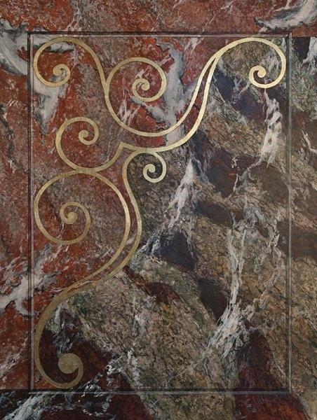 565 beste afbeeldingen van marmol finto marble faux for Faux marble painting techniques