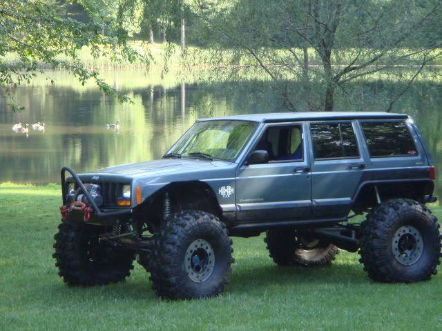 1134 Best Jeep Xj Images On Pinterest