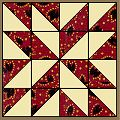 Quilt Blocks Galore 4 (1999) Greek Cross, Bear Paw, Mosaic, Dogwood (orig), Puff Quilting, Rolling Pinwheel, Pineapple, Hovering Hawks, Country Angel (orig), Spider Web, Trip Around the World, Schoolhouse, Star Cross, Cube Lattice, Friendship Star Variation, Road to California, 54 or Fight, Storm at Sea, Cat's Cradle, Ocean Waves, Maple Leaf, Tree of Life, Annie's Choice, Arrowheads.