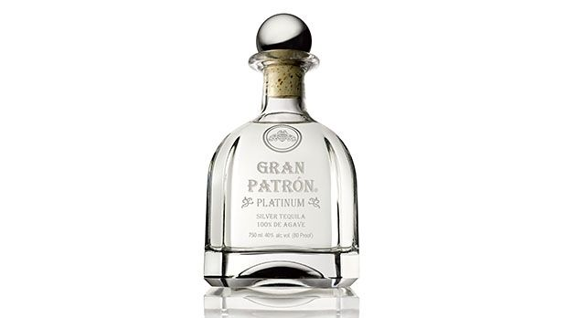 Gran Patron  Platinum It's smooth almost to the point of disappearing but somehow comes up with a long spicy finish