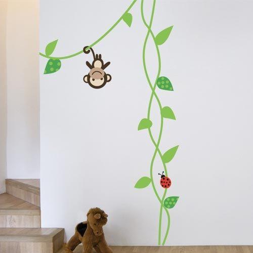 מדבקות קיר - דרווין הקופיף תמצאו כאן ועוד מגוון עצום של מתנות ומוצרי מעצבים באספקה מהירה look.co.il
