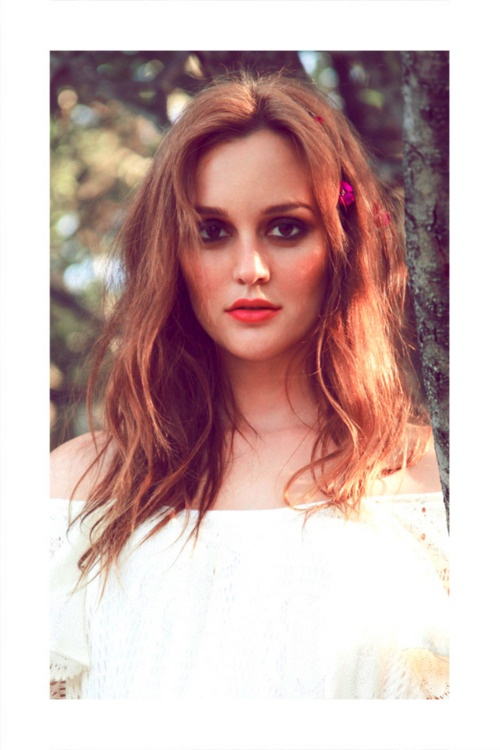 leighton!: Hair Colors, Leightonmeester, Gossip Girl, Celeb, Hairstyles Makeup, Fashion Hairstyle Beauty, Hairstyles Beauty, Leighton Meester, Beautiful People