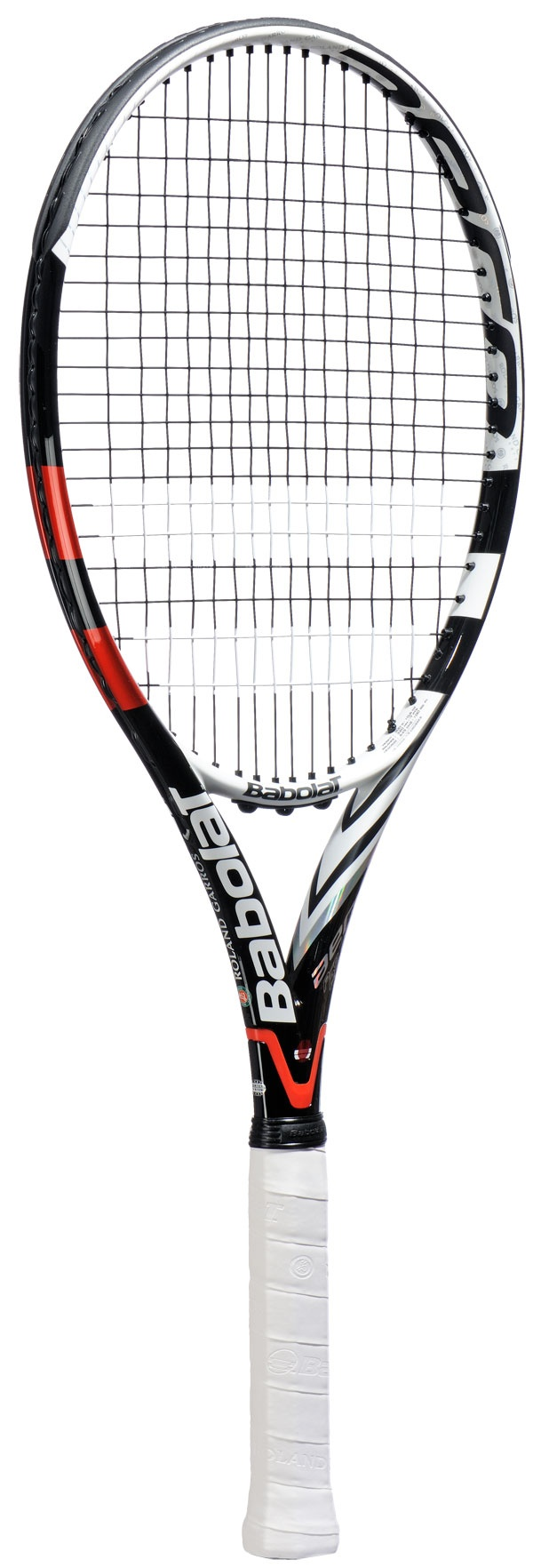 Roland Garros 2012 Aero Pro Drive tennis racquet. Available for a limited time from late May 2012. $259.95