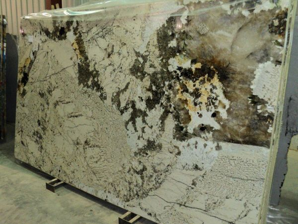 Vintage Delicatus Granite Slab 29569 Our House