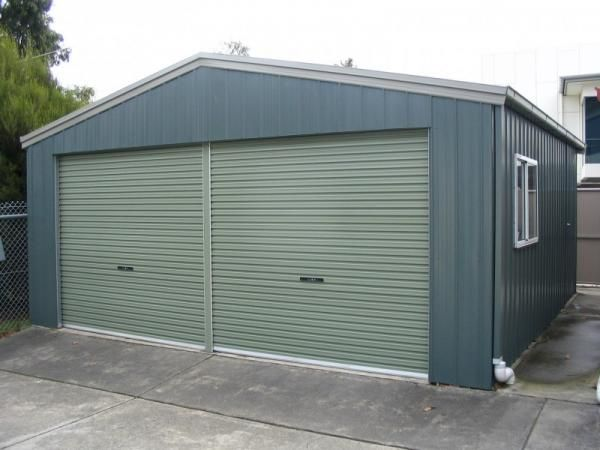 1000 ideas about prefab garages on pinterest prefab Mobile home garage kits