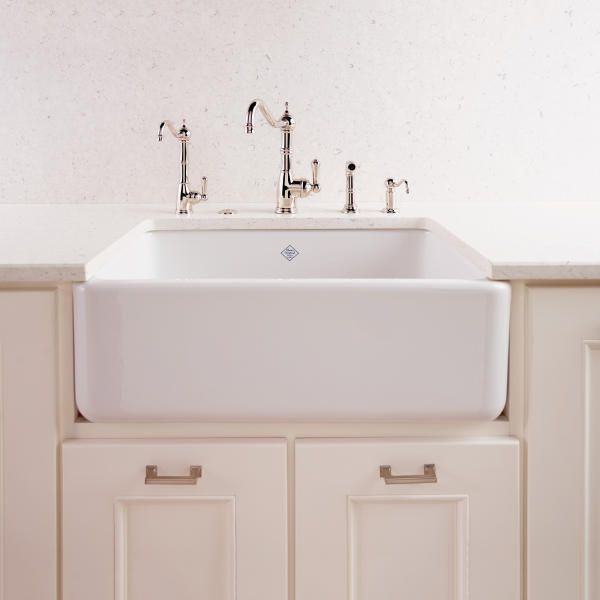 30 Shaws Original Lancaster Fireclay Apron Sink In 2020 Apron