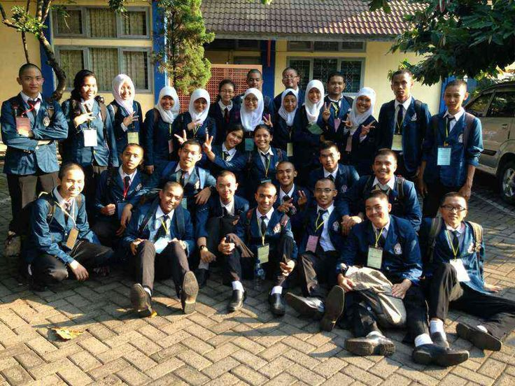 Kloter E 2220, Teknik Sipil - Universitas Diponegoro