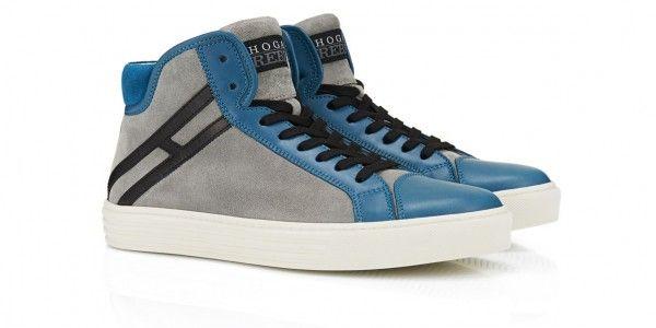 scarpe hogan collezione primavera estate 2014 uomo