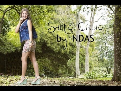 Tendencia y moda Santo Cielo by NDAS