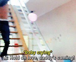 Niall Horan Imagines:MEETING HIM -
