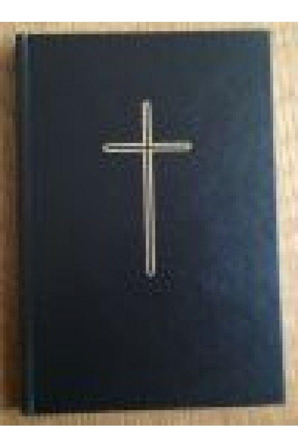 Noul Testament cu Psalmi - Traducere Dumitru Cornilescu