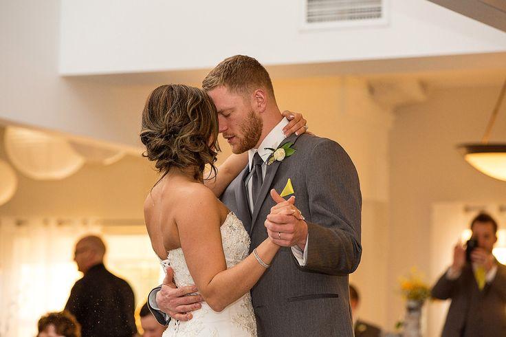 Krista and Joshua | Lily Lake Pavilion City Wedding [Saint John, NB]
