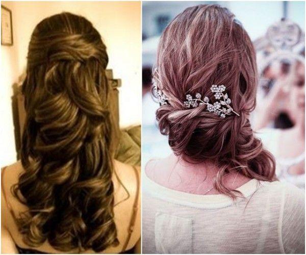 penteado noiva