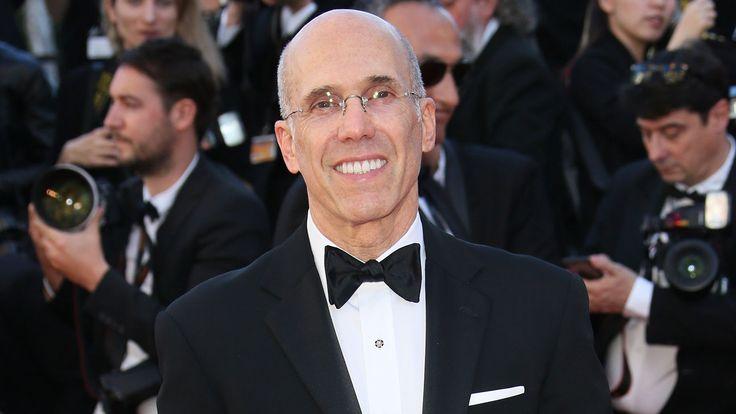 "Cannes Lions: Jeffrey Katzenberg Talks WndrCo Plans, ""New TV"" Model #FansnStars"
