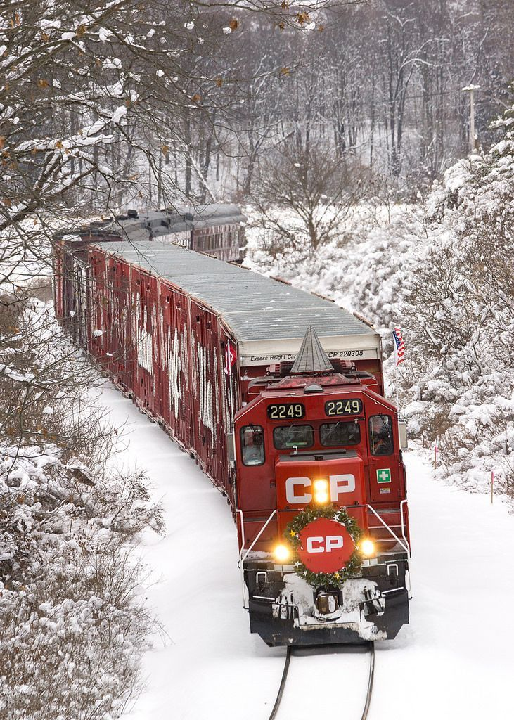 Cp Christmas Train Schedule 2019 Pin by Steven Jennings on Trains, trains and more trains in 2019