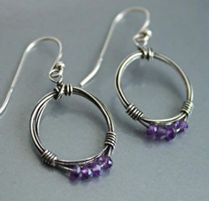 25 best ideas about wire jewelry designs on pinterest jewelry