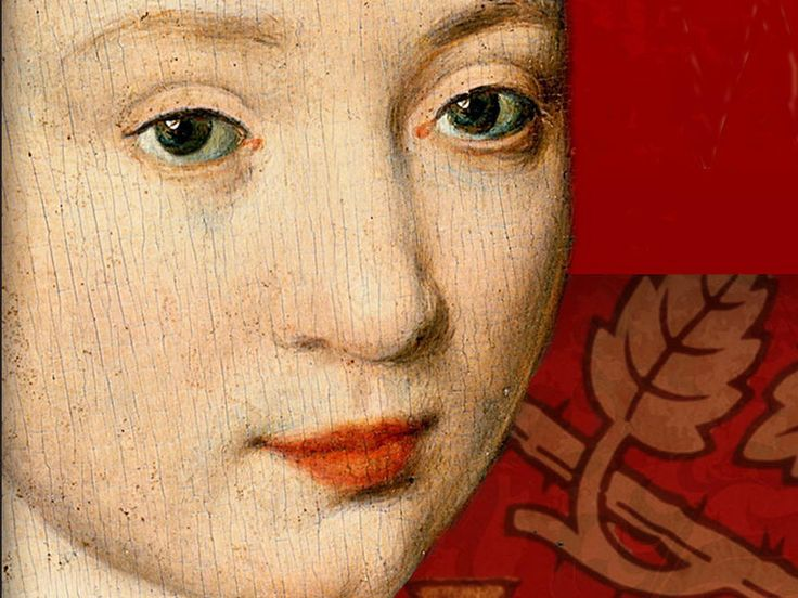 Mary Boleyn Did Not Visit Her Disgraced Brother And Sister -7583