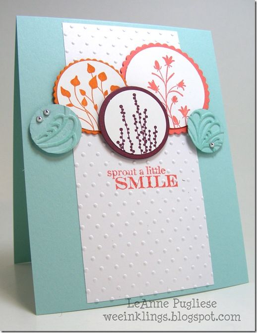 Layout and Pocket Silhouettes and embossing folder