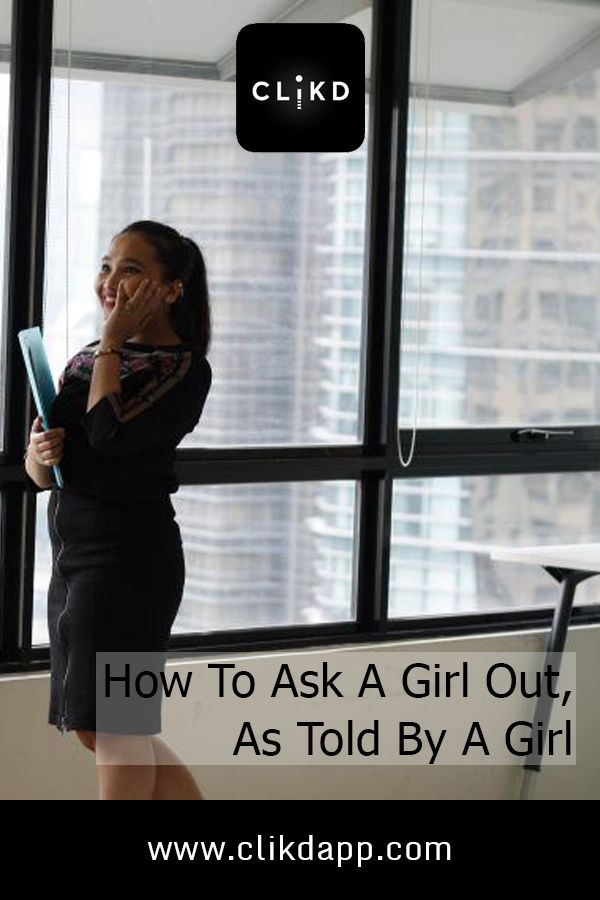 how to ask girl out online dating