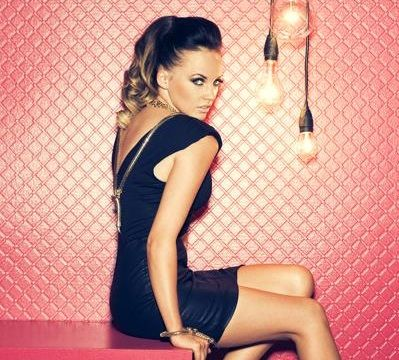 GORGEOUS Samantha Jade