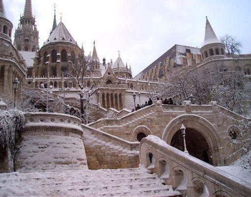 Budapest, Hungary....beautiful photo of a beautiful city