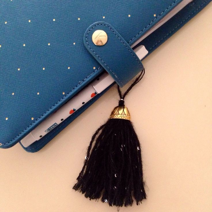 A personal favorite from my Etsy shop https://www.etsy.com/au/listing/252890999/cute-planner-tassel-or-page-marker