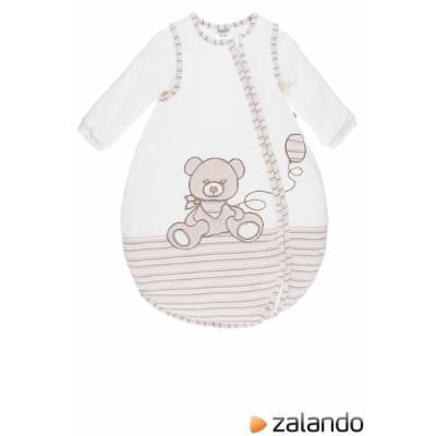 Jacky Baby Baby sleepsuits beige #covetme