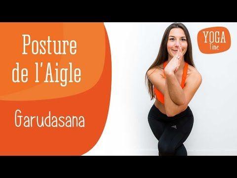 Yoga : posture du chat – Marjariasana - YouTube