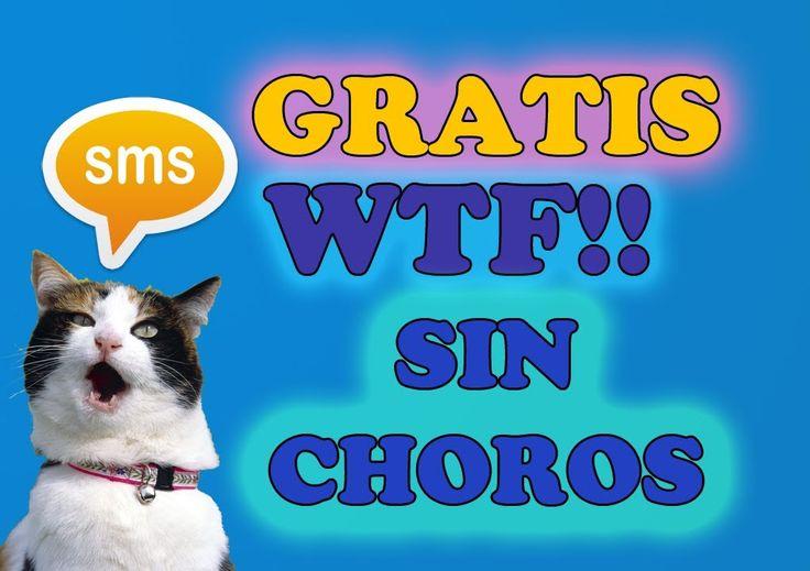 MENSAJES SMS GRATIS DESDE TU PC SIN LIMITES TODO EL MUNDO 2013 HD