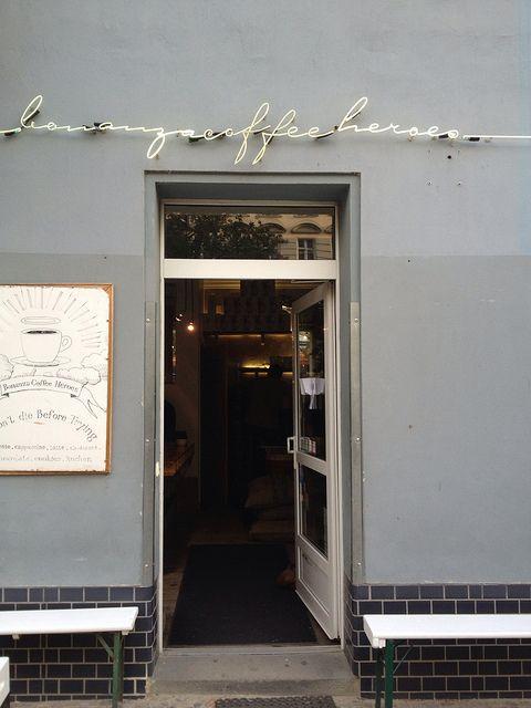 Bonanza Coffee Heroes | Berlin