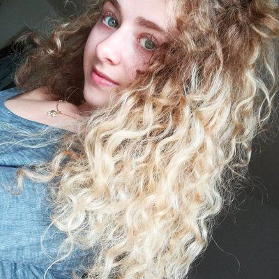 How To Get Big Curly Hair Naturally