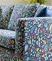 Karlstad 3 Seater sofa cover - Sofa Covers | Bemz