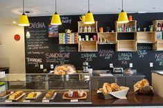 Inspirado nos cafés australianos, o Dylan Cafe Bakery é o mais novo queridinho dos brasilienses