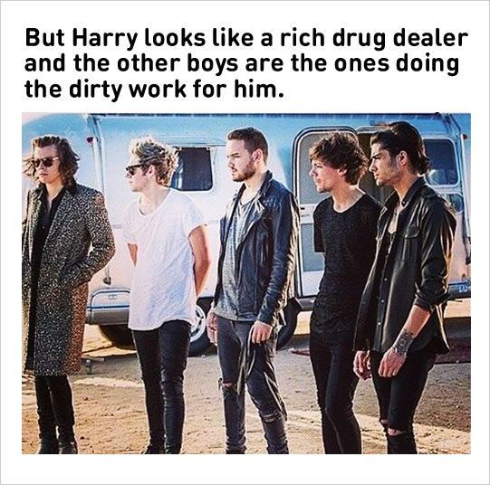 One Direction Harry Styles Steal My Girl funny memes