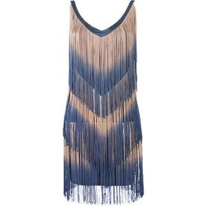 shop clothing dresses vero moda dresses vero moda fringe dress $ 64 ...