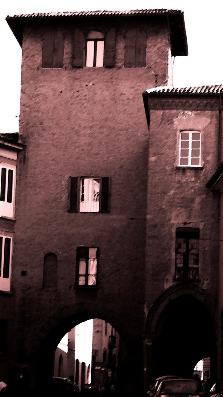 Bologna - Torresotto Castiglione