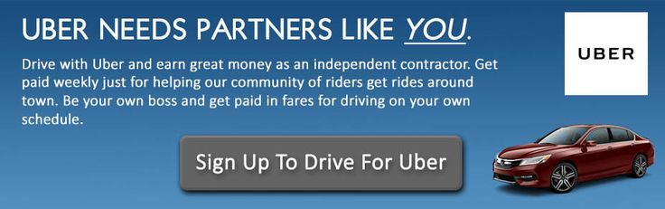 Make Excellent Income As An Uber Driver – Work At Home Online Network