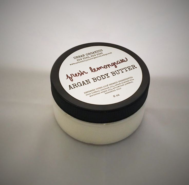 A personal favorite from my Etsy shop https://www.etsy.com/listing/269036243/whipped-argan-body-butter-organic