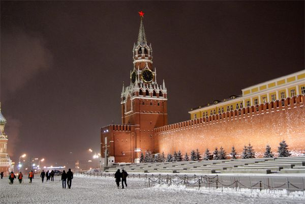 #spasskaya #redsquare #moscow #russia