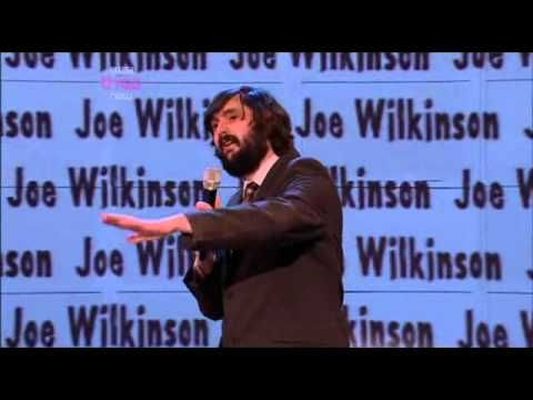FAB!! Joe Wilkinson on Russell Howards Good News